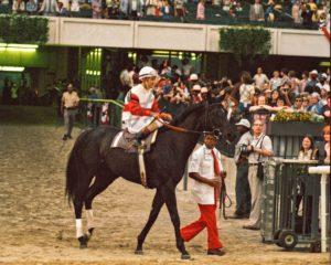 Ruffian_match-race-Belmont1